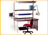 Phoenix / Benchline, ESD Workstations and Benches