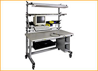 ESD Workstations and Workbenches