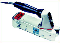 Packrite Continuous Hand Rotary Heat Sealer